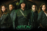Arrow -Group Plakat