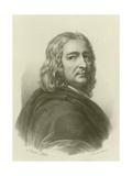 Philippe De Champaigne, Flemish Artist Giclee Print by Philippe De Champaigne