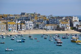 St. Ives, Cornwall Photographic Print