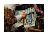 The Surrender of Breda Giclee Print by Diego Rodriguez de Silva y Velazquez
