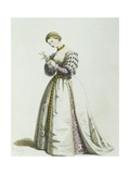 Isabella in 1860 Giclee Print by Maurice Sand
