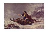 Glencoe Giclee Print by James Blake McDonald