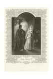 King Henry VI, Act II, Scene III Giclee Print by Joseph Kenny Meadows