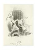Richard II Giclee Print by Joseph Kenny Meadows