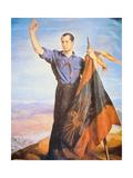 Jose Antonio Primo De Rivera Giclee Print