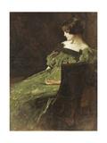 Juliette Giclee Print by John White Alexander