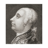 General James Wolfe Giclee Print