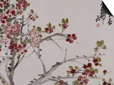 Flowers, 1910 Prints by Wu Changshuo