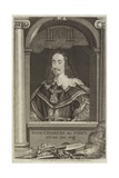 Portrait of Charles I of England Giclee Print by Sir Anthony van Dyck