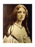 Mary Ryan, July 1867, 1867 Giclee Print by Julia Margaret Cameron