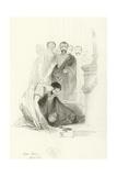 Julius Caesar Giclee Print by Joseph Kenny Meadows