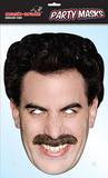 Borat Celebrity Face Mask Maske