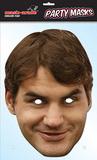 Roger Federer Celebrity Face Mask Mask