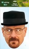 Walter White Heisenberg - Breaking Bad Face Mask Mask