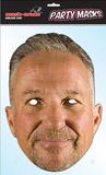 Ian Botham Celebrity Face Mask Maske