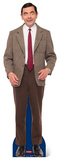 Mr Bean Life Size Cut Out Stand Up