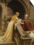 God Speed Art by Edmund Blair Leighton