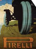 Pirelli, c.1920 Prints