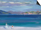 The Tale of Mull from Iona Art by Francis Campbell Boileau Cadell