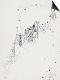 Astray; Verirrte Prints by Paul Klee
