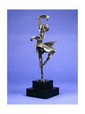 Little Dancer, C.1925 Giclee Print by Pablo Gargallo