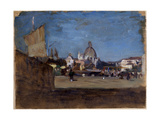 Venice Giclee Print by Demetrio Cosola