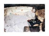 Pearl and Shel Giclee Print by Giuseppe De Nittis