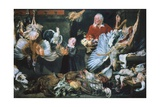 Still Life, 1625-1650 Giclee Print by Frans Snyders