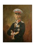Crown Prince Wilhelm of Hohenzollern, C.1916 Giclee Print by Vienna Nedomansky Studio
