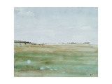Landscape Giclee Print by Giuseppe De Nittis