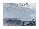 Mist Giclee Print by Giuseppe De Nittis