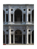 Basilica Palladiana Giclee Print by Andrea Palladio