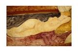 Reclining Nude, 1918 Giclee Print by Amedeo Modigliani