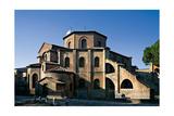 Basilica of San Vitale in Ravenna, 1526 Giclee Print
