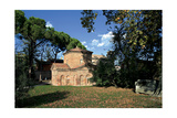 Mausoleum of Galla Placidia, 425 - 450 A.D. Giclee Print
