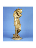 Eve, 1883-1886 Giclee Print by Auguste Rodin