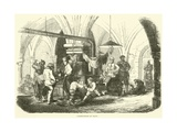 Garibaldians at Dijon, October 1870 Giclee Print