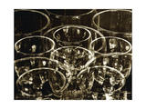 Wine Glasses, 1925 Giclee Print by Tina Modotti