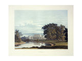 Frogmore, 1819 Giclee Print by Charles Wild