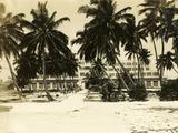 Bimini Bay Rod and Gun Club, 1922 Photographic Print