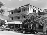 Prince George Hotel in Nassau, Bahamas, C.1955 Photographic Print