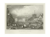 Rumford, Essex Giclee Print by George Bryant Campion