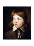 Head of a Boy, C.1658-59 Giclee Print by Michael Sweerts