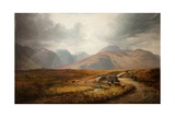 Connemara Giclee Print by Bartholomew Colles Watkins
