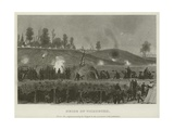 Siege of Vicksburg, 1863 Giclee Print by Alonzo Chappel