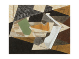 The Lamp, 1916 Giclee Print by Juan Gris