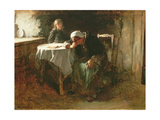 Despair, 1881 Giclee Print by Frank Holl