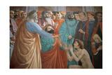 Masaccio Giclee Print by Tommaso Masaccio