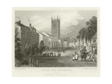 Dedham, Near Colchester, Essex Giclee Print by George Bryant Campion