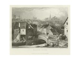 Maldon, Essex Giclee Print by George Bryant Campion